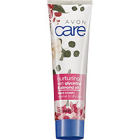 AVON care Handcreme mit Glyzerin & Mandelöl Sonderedition