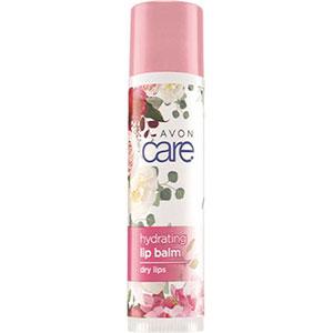 AVON care Feuchtigkeitsspendender Lippenbalsam mit Mandelöl Sonderedition