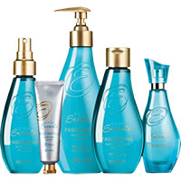 AVON Encanto Fascinating Pflege-Set 5-teilig