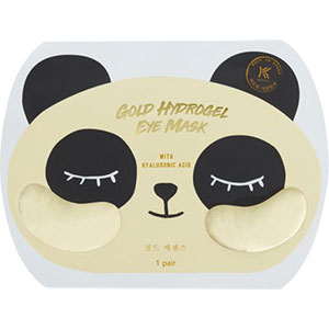 AVON Gold-Hydrogel-Augenmaske
