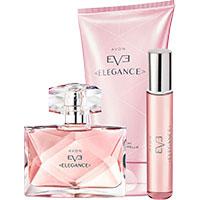 AVON Eve Elegance Duft-Set 3-teilig