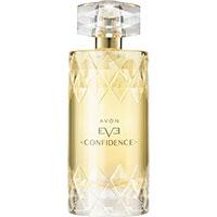AVON Eve Confidence Eau de Parfum 100 ml