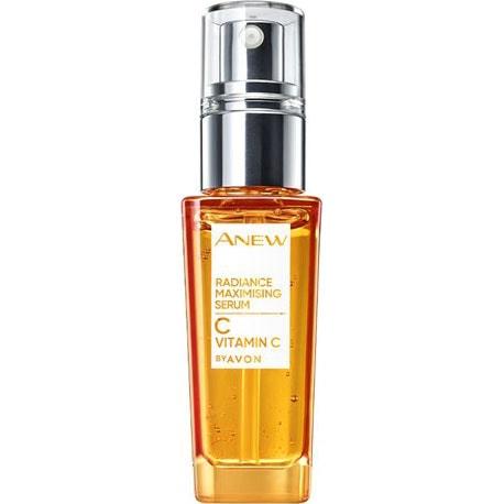 AVON ANEW Vitamin-C Serum für einen strahlenden Teint
