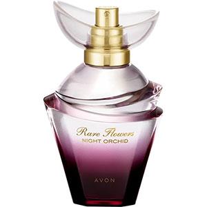 AVON Rare Flowers Night Orchid Eau de Parfum