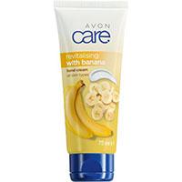 AVON care Handcreme mit Banane
