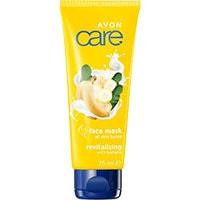 AVON care Gesichtsmaske mit Banane