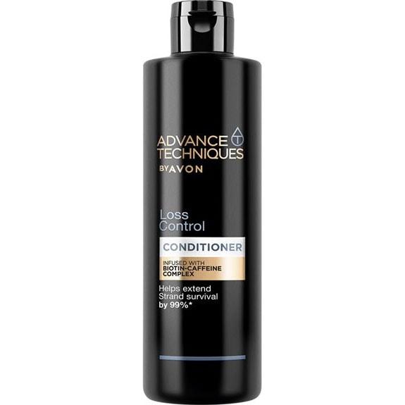 AVON Advance Techniques Loss Control Spülung gegen Haarausfall 250 ml