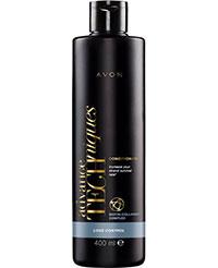 AVON Advance Techniques Loss Control Spülung gegen Haarausfall 400 ml