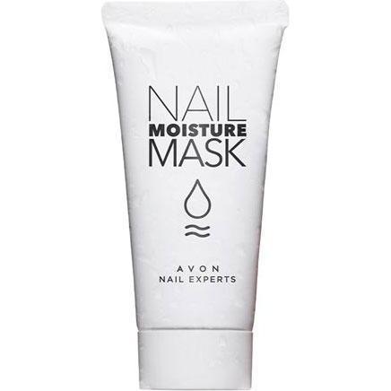 AVON nail experts Feuchtigkeitsmaske für die Nägel