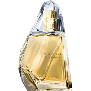 AVON Perceive Sunshine Eau de Toilette