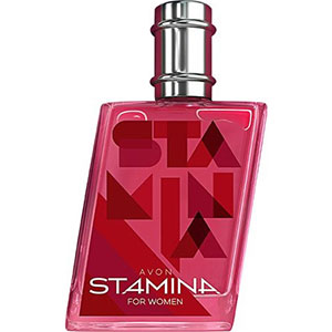 AVON Stamina Eau de Toilette for Women
