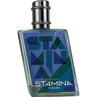 AVON Stamina Eau de Toilette for Men