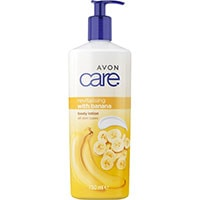 AVON care Körperlotion mit Banane 750 ml