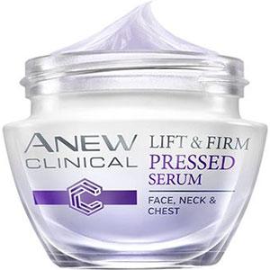 AVON ANEW Clinical Lift & Firm Gepresstes Serum
