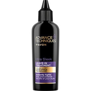 AVON Advance Techniques Ultra Smooth Antikräusel-Haarkur