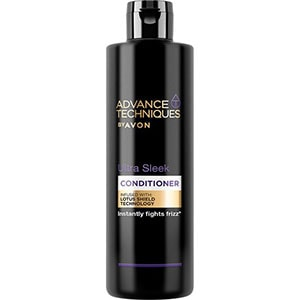 AVON Advance Techniques Ultra Smooth Glättende Spülung 250 ml