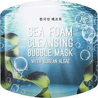 AVON Reinigende Schaummaske mit Koreanischen Algen