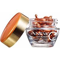AVON ANEW Vitamin C Booster-Ampullen