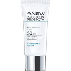 AVON ANEW Pollution Protect+ Tageslotion LSF 50