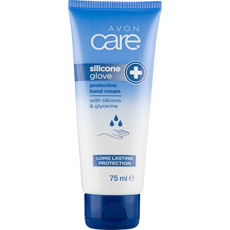 AVON care Handcreme mit Glyzerin & Silikon