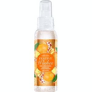 AVON naturals Zitrusfrüchte Körperspray