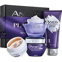 AVON ANEW Platinum Set-Box