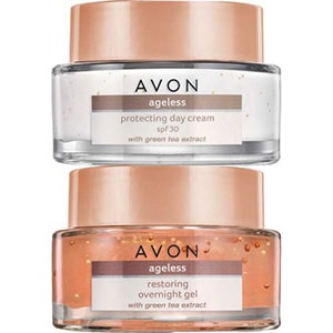 AVON True Ageless Systempflege-Sets