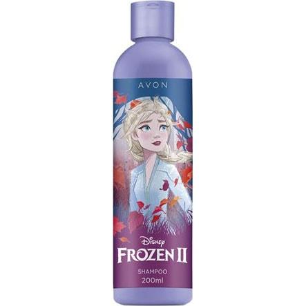 AVON Frozen 2 Shampoo