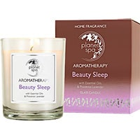 AVON planet spa Beauty Sleep Duftkerze