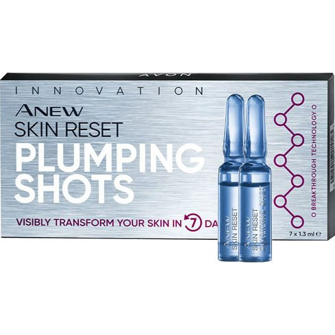 AVON ANEW Skin Reset Ampullenkur