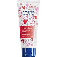 AVON care Kakaobutter Revitalisierende Feuchtigkeits-Handcreme Sonderedition