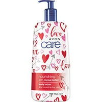 AVON care Kakaobutter Pflegende Körperlotion 750 ml Sonderedition