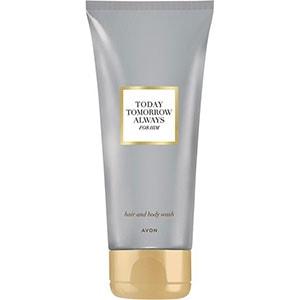AVON Today Shampoo & Duschgel für Ihn