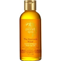 AVON planet spa Ayurveda Ritual 3-in-1 Körperöl