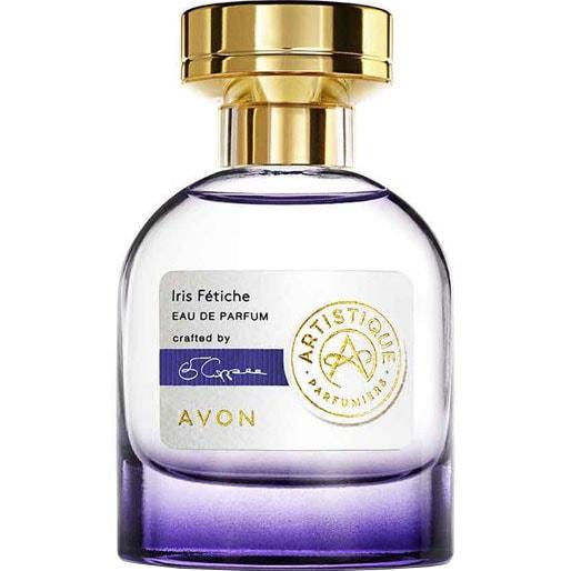 AVON Artistique Iris Fetiche Eau de Parfum