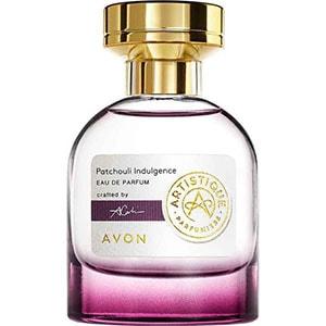AVON Artistique Patschuli Indulgence Eau de Parfum