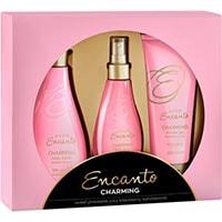 AVON Encanto Charming Pflege-Set 3-teilig im Geschenkkarton