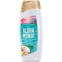 AVON senses Aloha-Monoi Duschcreme 250 ml