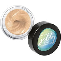 AVON JELLY Gel-Highlighter