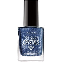 AVON Crushed Crystals Nagellack