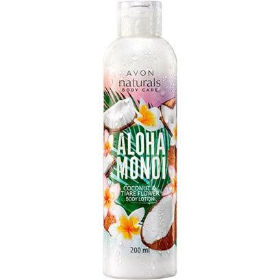 AVON naturals Aloha-Monoi Körperlotion