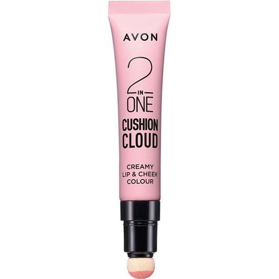 AVON Cushion Cloud Lippen- & Wangenfarbe