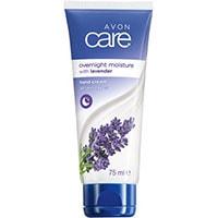 AVON care Handcreme mit Lavendel