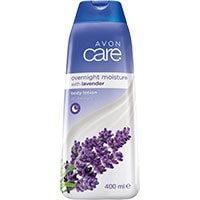 AVON care Körperlotion mit Lavendel