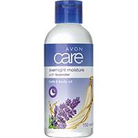 AVON care Bade-& Körperöl mit Lavendel