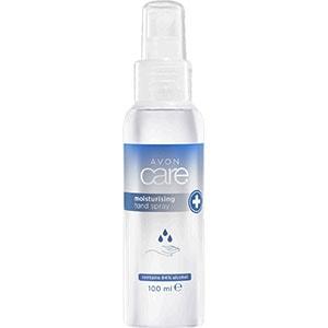 AVON care Feuchtigkeitsspendendes Spray für die Hände