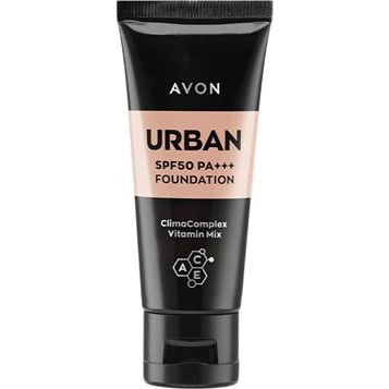 AVON Urban Defence Foundation LSF 50