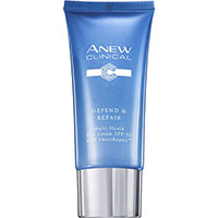 AVON ANEW Clinical Defend & Repair Schützende Tagescreme LSF 50