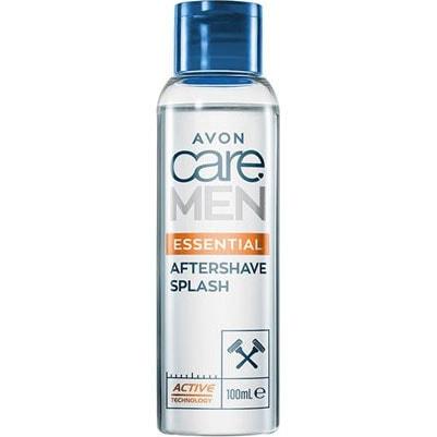 AVON care MEN Essentials Aftershave-Feuchtigkeitspflege
