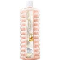 AVON BUBBLE BATH Schaumbad Vanille & Pfirsich 1 l